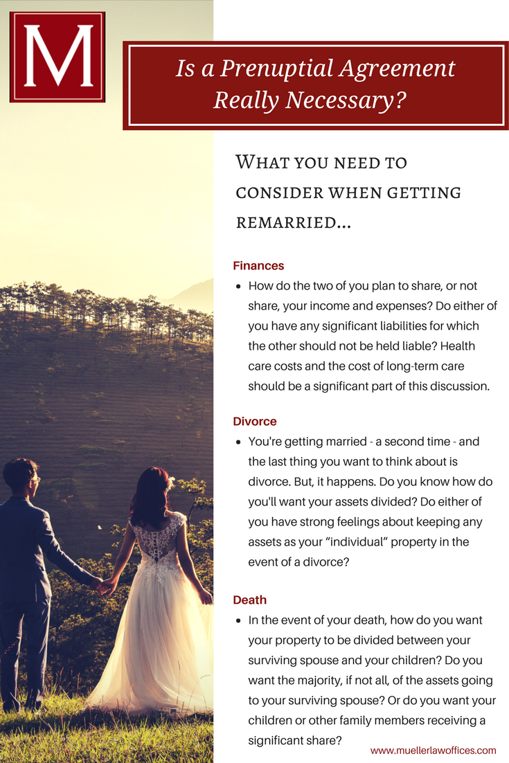 second-marriage-estate-planning