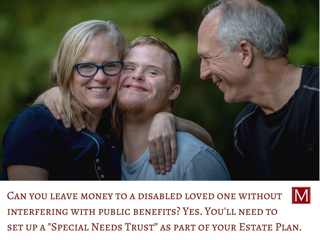 special_needs_trust_estate_plan
